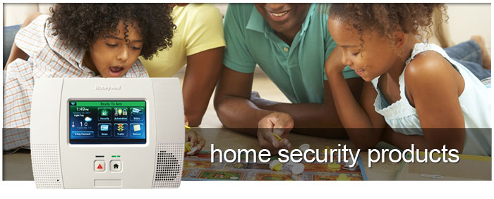 home-security-product-list