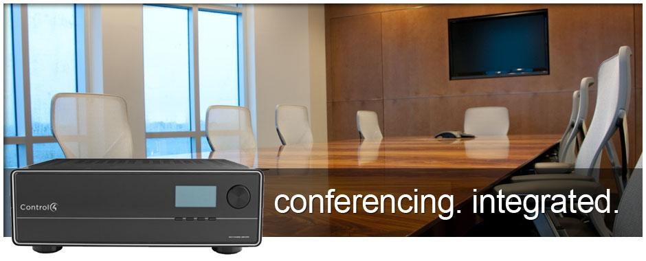 smart-teleconferencing